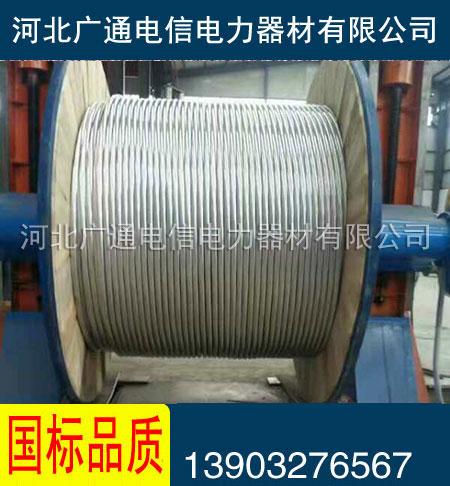 钢芯铝绞线1